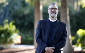 Bishop Sumner's Statement on Primates Meeting