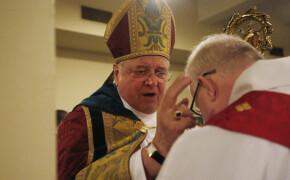 Bishop Suffragan Paul Lambert Announces Retirement