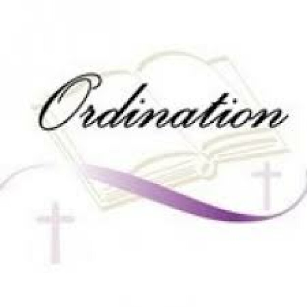 Ordination to the Priesthood -The Rev. Timothy Andrew Kennedy