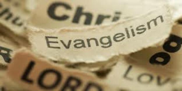 Evangelism and the Digital Church