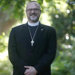 The Rev. Canon Michael  Gilton