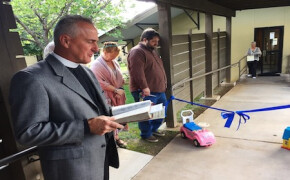 St. Anne's Opens Childcare Facility