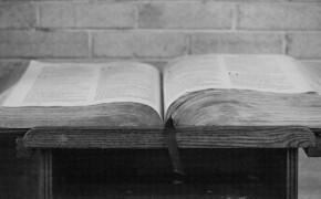 Clergy Spouse Bible Study
