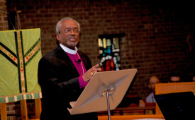 Presiding Bishop Michael Curry: Where Do We Go From Here?