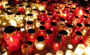 Dia De Los Muertos Velacion Y Danza