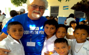 Mission to Nicaragua
