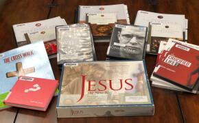 Lenten Resources Available