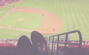 Baseball Night with the Diocese of Dallas