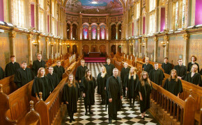 Choir of Royal Holloway
