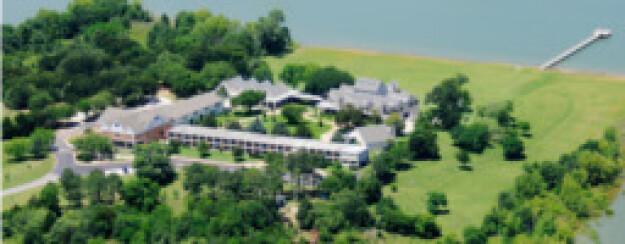 College of Deacons' Retreat