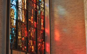 Archbishop of Canterbury and Presiding Bishop Come to Dallas