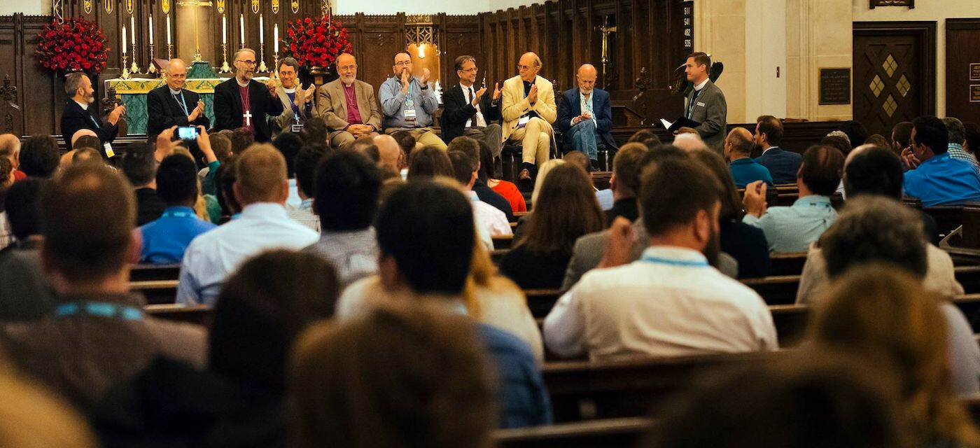Radical Vocation Conference a Hit