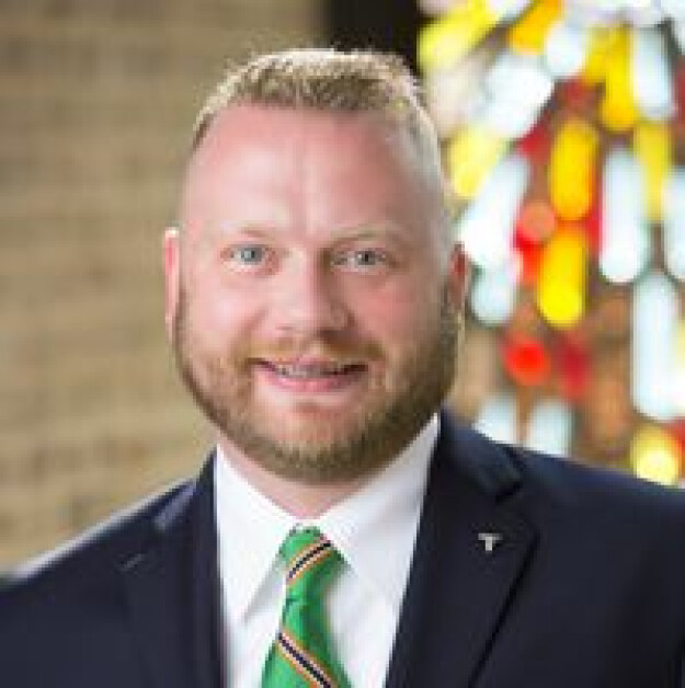 Ordination to the Preisthood-The Rev. Christopher Rodgers