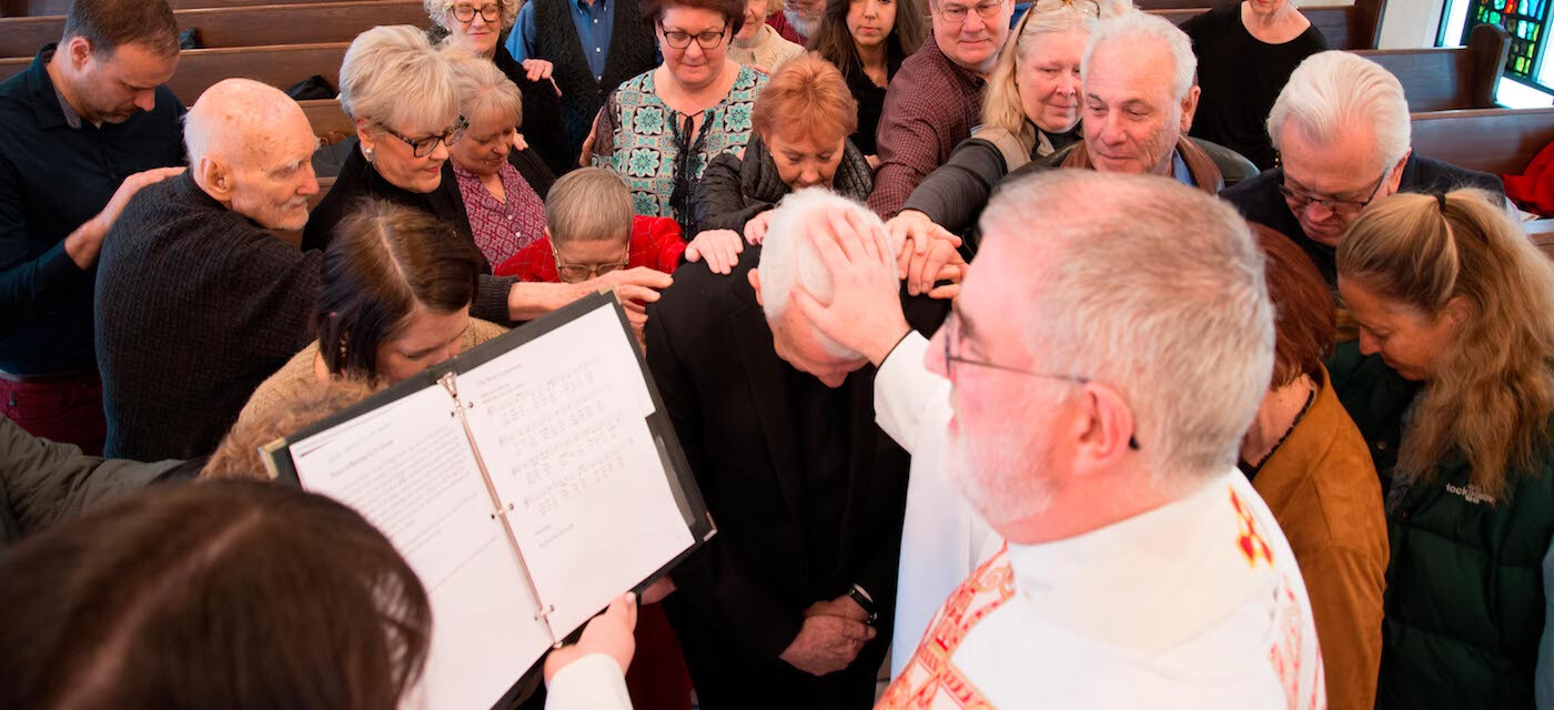 Fifty Years of Priesthood