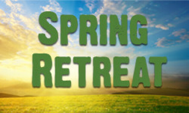 College Ministry Spring Semester Retreat