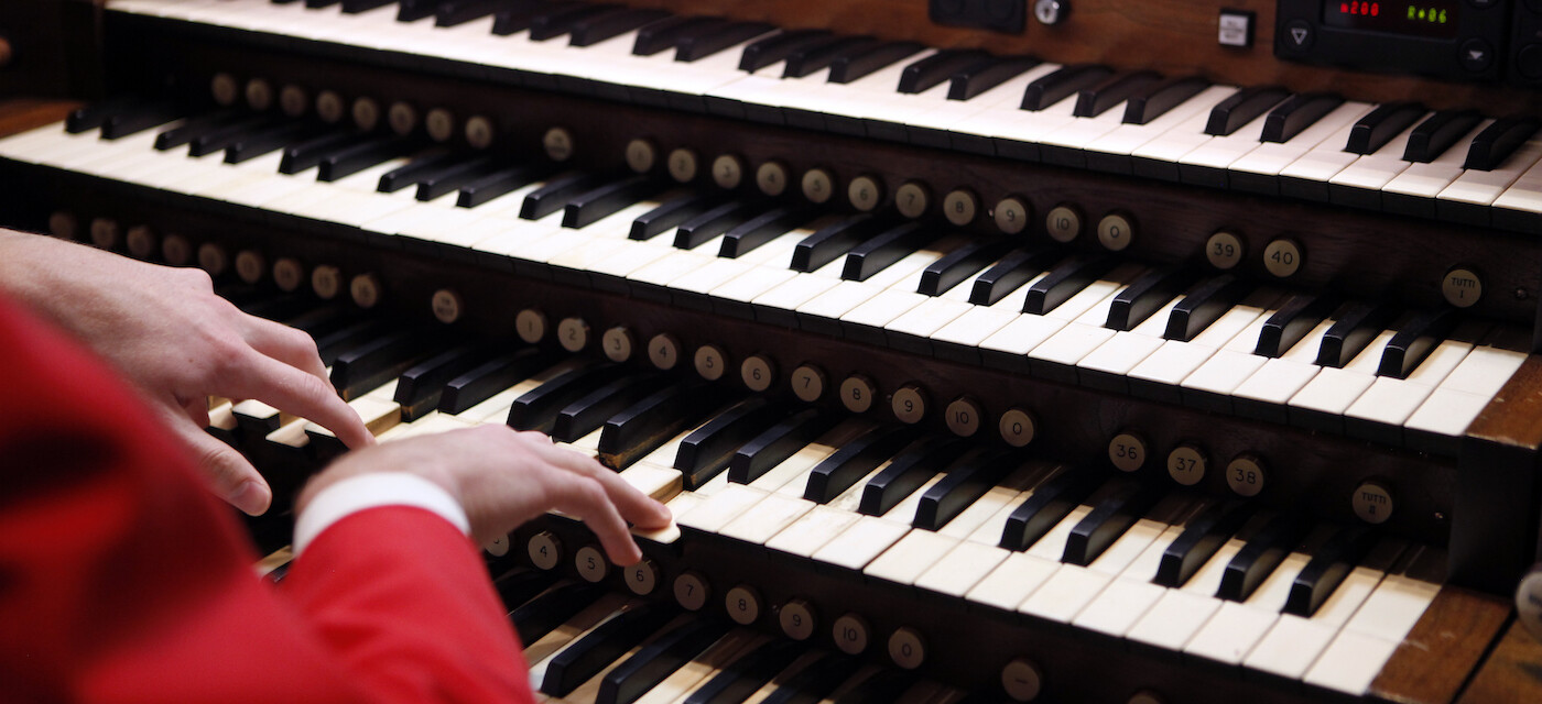Future of the Organ for Church Worship