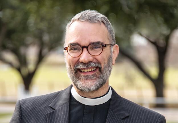 Visitation-Bishop George Sumner