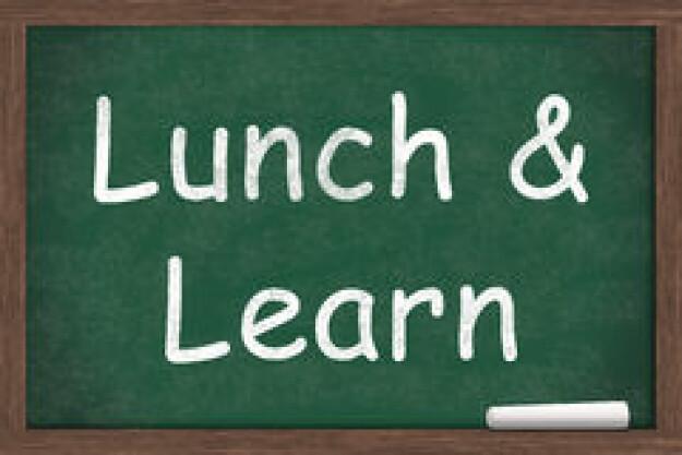 Financial Lunch & Learn