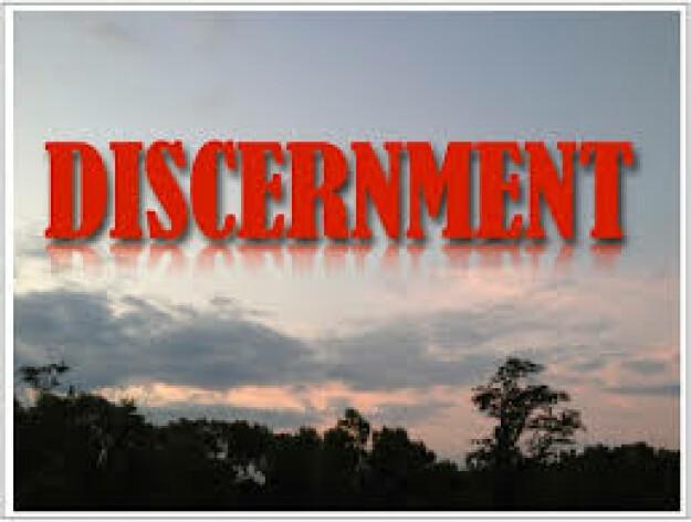2021 Discernment Retreat