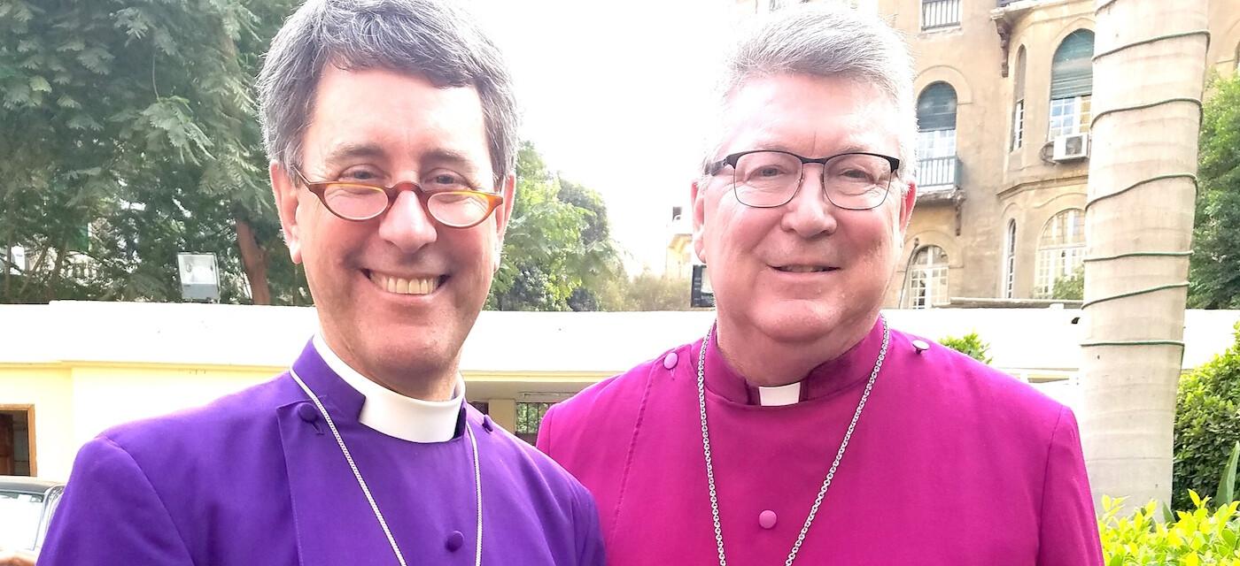 Bishops' Blog
