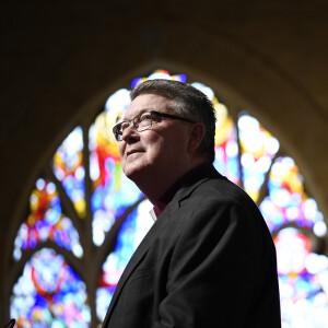 The Rt. Rev. Michael  Smith