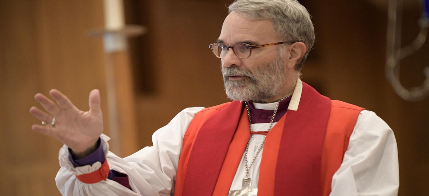 Three Rooms: Christian Faith in the Modern Age: Part 3