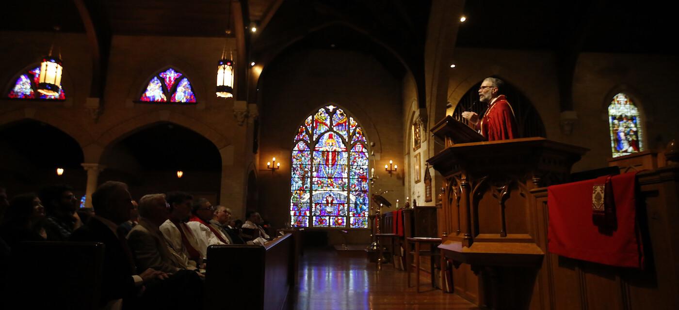 Three Rooms: Christian Faith in the Modern Age: Part 2