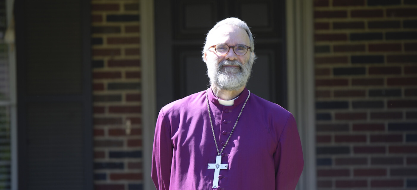 A Word From the Bishop