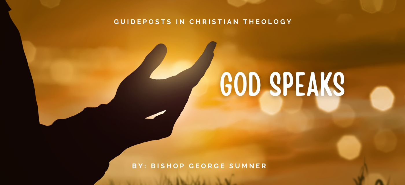Guideposts in Christian Theology